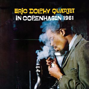 IN COPENHAGEN 1961 [Import]