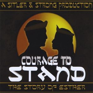 Courage to Stand: The Story of Esther /  Various