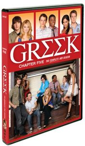Greek: Chapter 5 - The Complete Third Season