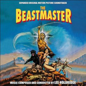 Beastmaster: Deluxe Edition (Original Soundtrack) [Import]