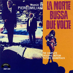 La Morte Bussa Due Volte (Original Soundtrack)