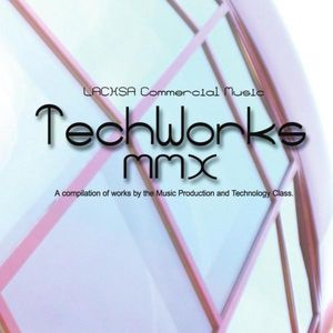 Techworks MMX /  Various