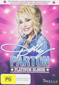 Dolly Parton: Platinum Blonde
