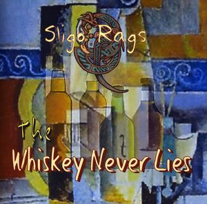 Whiskey Never Lies