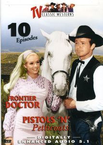 TV Classic Westerns, Vol. 6