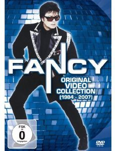 Original Video Collection 1984-2007 PAL DVD [Import]