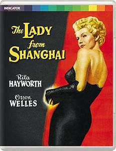 Lady From Shanghai (1948): Special Edition [Import]