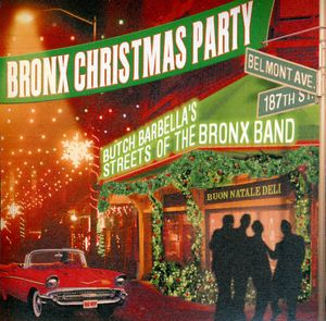 Bronx Christmas Party