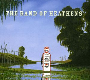Band of Heathens