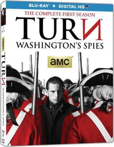 Turn: Washington's - Season 1