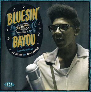 Bluesin By the Bayou /  Various [Import]