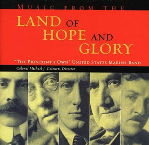 Music from the Land of Hope & Glory