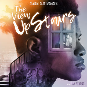The View Upstairs (original Cast Recording)