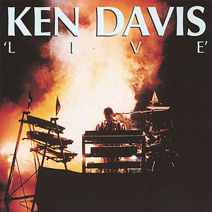 Ken Davis Live (Collectors Item)