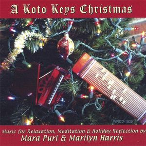 Koto Keys Christmas