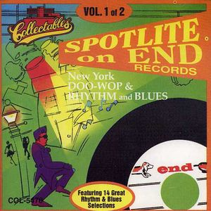 End Records: Doo Wop Rhythm An Blues, Vol.1