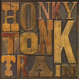 Honky Tonk Train
