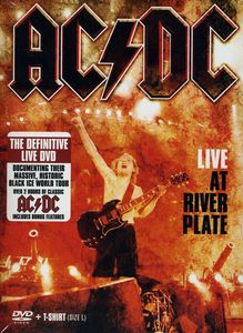 Live at River Plate [Import]