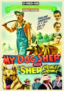 My Dog Shep /  Shep Comes Home Double Feature