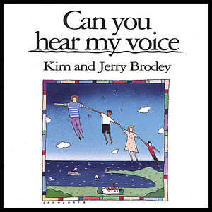 Can You Hear My Voice