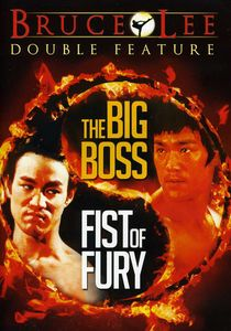 The Big Boss /  Fist of Fury