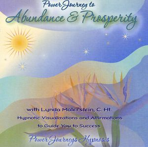 Power Journey to Abundance & Prosperity