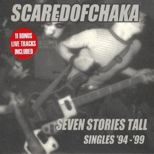 Seven Stories Tall: Singles 94-99