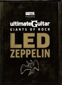 Ultimate Guitar Giants of Rock: Led Zeppelin