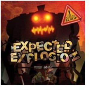 Expected Explosion [Import]