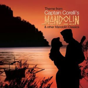 Theme from Captain Corelli's Mandolin & (Original Soundtrack)