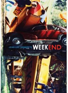 Criterion Collection: Weekend
