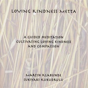Loving Kindess Metta