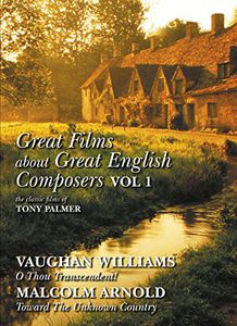 Great English Composers Vol 1