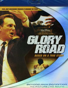 Glory Road [2006] [Widescreen]