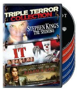 Triple Terror Collection