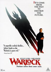Warlock /  Movie