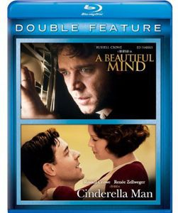 A Beautiful Mind /  Cinderella Man
