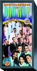 Only The Best Of Encyclopedia Of Doo Wop, Vol. 1 [With Book]