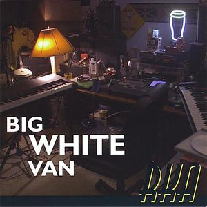 Big White Van