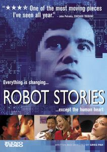 Robot Stories [WS]