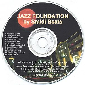 Jazz Foundation