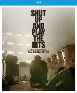 Shut Up & Play the Hits