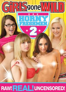 Girls Gone Wild: Horny Freshmen 2
