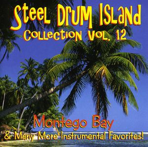 Steel Drum Island Collection