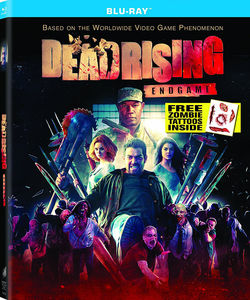 Dead Rising 2: End Game