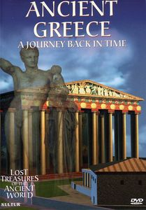 Lost Treasures: Ancient Greece