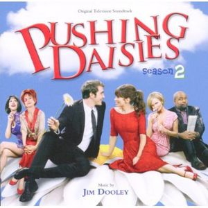 Pushing Daises: Season [Import]