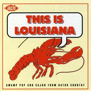 This Is Louisiana /  Various [Import]