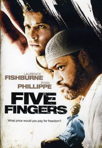 Five Fingers [Widescreen]