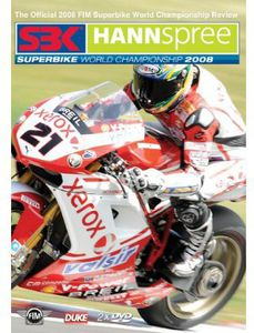 World Superbike 2008 Review /  Various